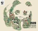 WWF 2009 Annual Report Cover