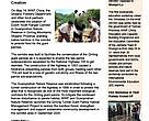 WWF China Newsletter April 1 - June 30 2006