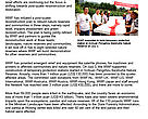 WWF China Newsletter April 1 - June 30 2008